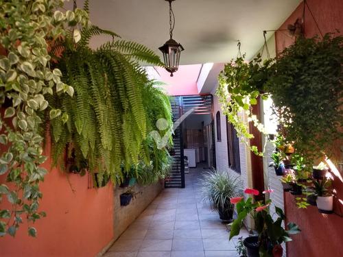 Imagem 1 de 25 de Casa À Venda Em Jardim Nossa Senhora Do Carmo - Ca003094