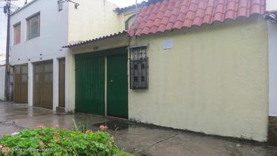 Casa En Venta Cedritos Mls 19-523 Rbc