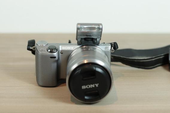 Camera Pro Sony Nex-5r