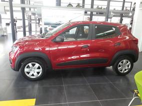 Renault Kwid 1.0 Life Anticipo Y Cuotas Car One S.a.