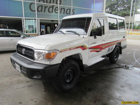 Toyota Land Cruiser 4.0 Cc