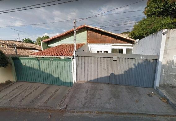 Casa Geminada Com 3 Quartos Para Comprar No Planalto Em Belo Horizonte/mg - 3709