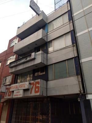 Vendo Edificio A 2 Cuadras De Av. Mariano Escobedo!!