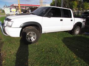 Chevrolet S10 2.8 Std 4x2