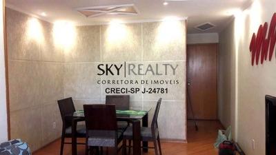 Apartamentos - Jardim Itapeva - Ref: 11735 - V-11735