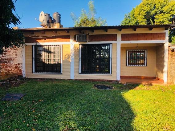 Vende Casa 1 Dorm En Chacra 190 (ref.#451601)lvr