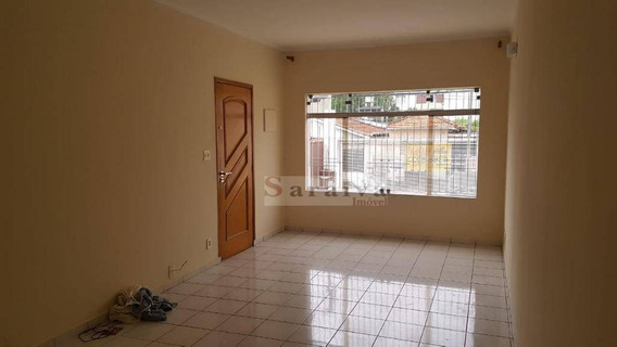 Sobrado Com 3 Dormitórios À Venda, 147 M² Por R$ 600.000,00 - Jardim Hollywood - São Bernardo Do Campo/sp - So1004
