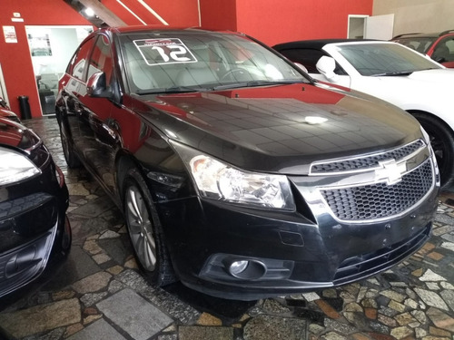 Chevrolet Cruze Sed. Ltz 1.8 16v Flex 4p Autom. 2012