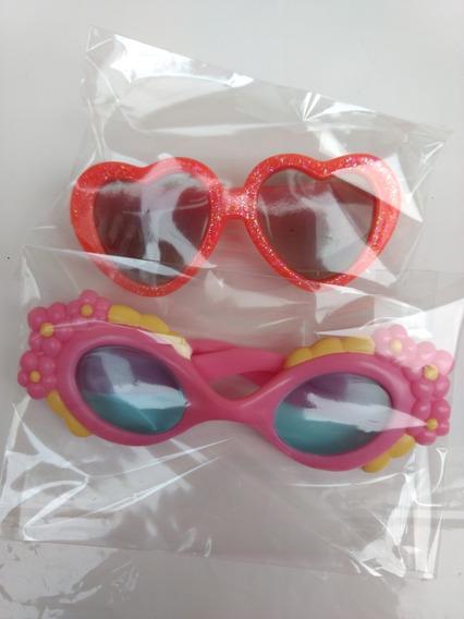 Óculos P/boneca, Américan Gir, Blyth,our Generation,friends