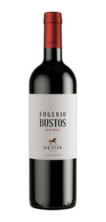6!!! Vinos Eugenio Bustos Malbec O Dulce Natural X6 !!