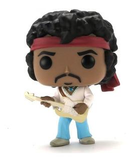 Funko Pop! Rocks - Jimi Hendrix Woodstock #54 Original