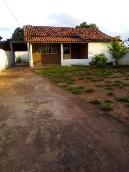 Vendo Linda Casa 2 Quartos Uma Suite