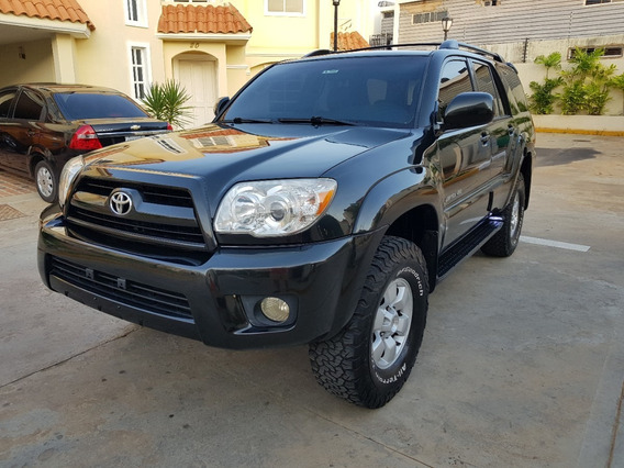 Toyota 4runner Limited 4x4 2007