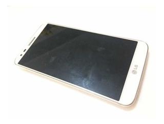 Celular Smartphone LG D805 Não Liga Retirada De Peças