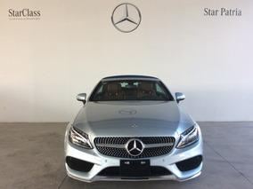 Mercedes Benz Star Patria Clase C 2.0 250 Convertible At