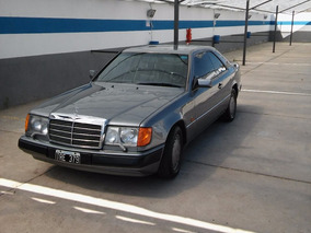 Mercedes Benz Coupe 230ce 1990