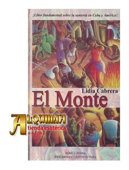 Santeria Y Botanica Esoterismo Libros Brujeria en Mercado