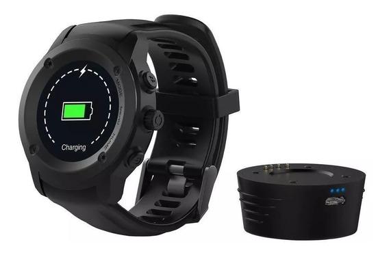 Reloj Smart Watch Mobo Active Gps Podómetro Llama