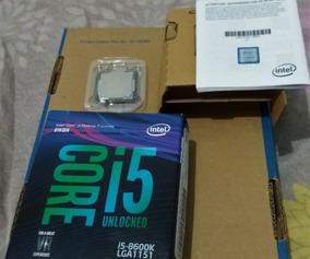 I5 -8600k