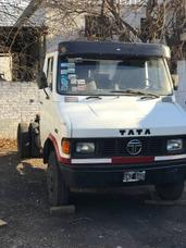 Tata 608 1995 Chasis Solo