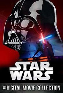 Star Wars - Pack De Coleccion (digital)