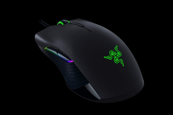 Mouse Gamer Razer Lancehead Tournament Edition