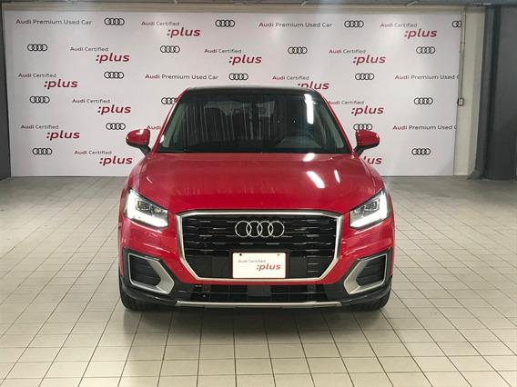 Audi Q2 Select 35 Tfsi 2020