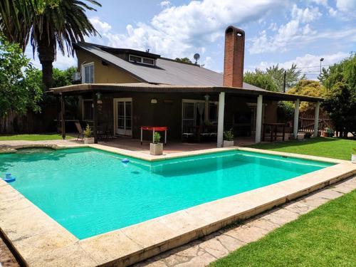 Casa Quinta Soler. Consultar Promo Por Semana En Agosto