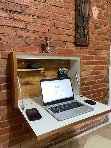 Home Office Para Espaços Pequenos