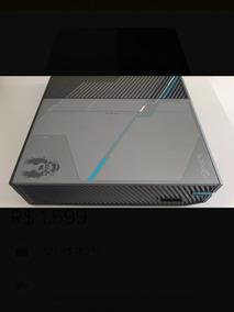 Xbox One 1tb Edicão Halo 5