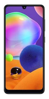 Smartphone Samsung Galaxy A31 128gb 48mp Tela 6.4 Preto