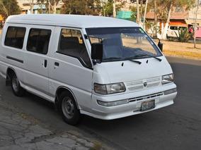 Dodge Van 1000
