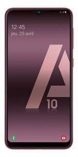 Samsung Galaxy A10 32 GB Vermelho 2 GB RAM