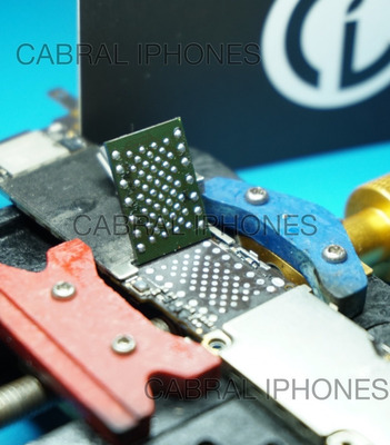 Reparo Placa iPhone 6/6p, 6s/6sp, 7/7p, 8/8p, X, Xr, Xs, 11