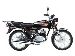 Moto Suzuki Ax 100 Cafe Racer 2t 2 Tiempos 0km Urquiza Motos