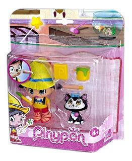 Pinocho Pinypon Figuras De Cuentos Envio Gratis Caba