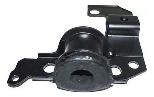 Imagen 1 de 7 de Buje Bandeja Suspension Fiat Palio/siena C/barra Derecha