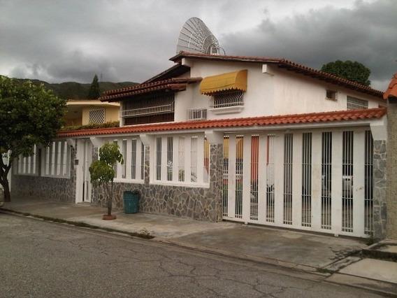 Venta De Casa/quinta.floresta,las Delicias, Maracay.