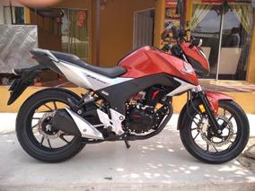 Moto Honda Cb160f Dlx Como Nueva