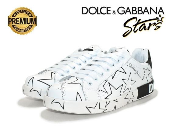 Tênis Dolce E Gabbana Frete Grátis