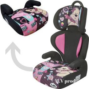 Cadeira Bebe Cadeirinha Infantil Carro 15 A 36 Kg Barato