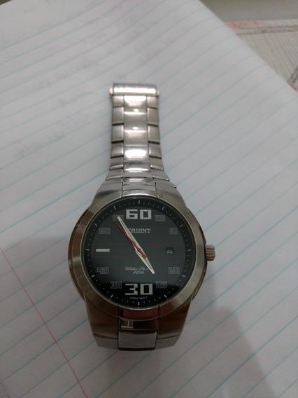 Relógio De Pulso Orient Modelo Mb1 111 Ppim 195