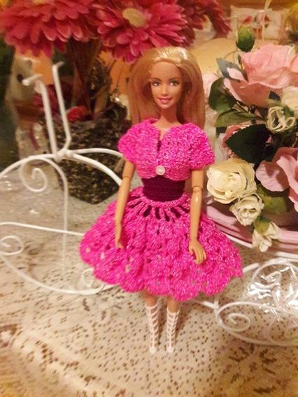 Ropa Elegantes Para Barbie