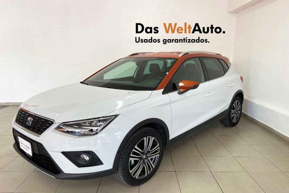 Seat Arona 2019 5p Xcellence L4/1.6 Aut