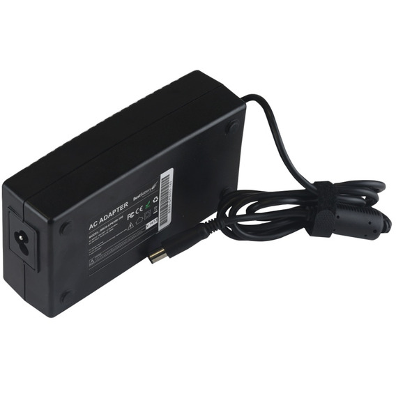 Fonte Carregador Para Notebook Hp Envy 17t-1000 - 180w