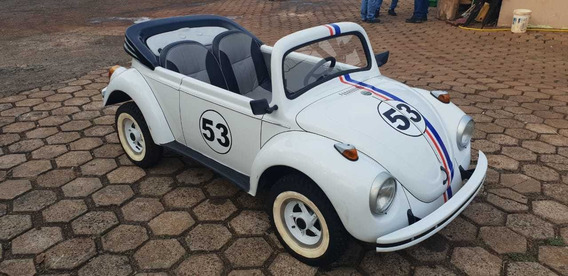 Mini Fusca Usado Minibuggy Minitruck Miniveiculo Motorizado