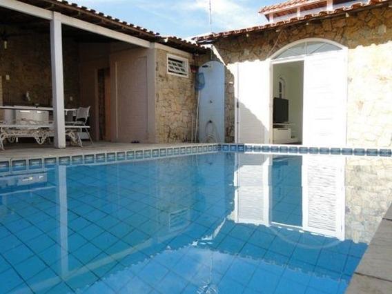 Casa Em Camboinhas, Niterói/rj De 260m² 4 Quartos À Venda Por R$ 1.190.000,00 - Ca216216