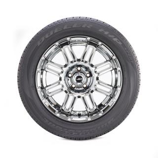Cubiertas 225/65/17 Bridgestone Dueler H/p Sport Ahora 18