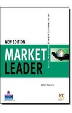 Market Leader Pre-intermediate Practice File New Edition