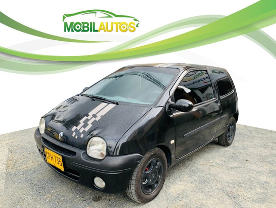 Renault Twingo Dynamique 1.2 2007